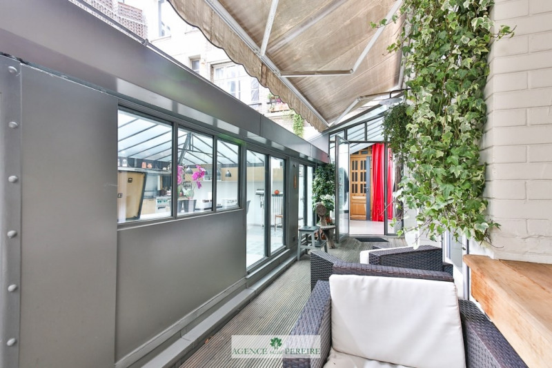 Vente de prestige appartement Paris 9ème 1 795 000€ - Photo 9