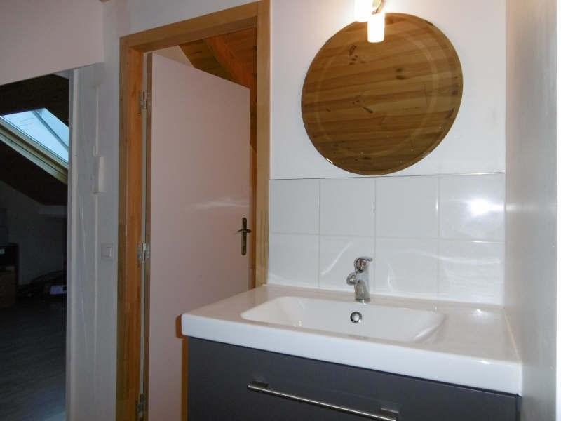 Vendita appartamento Bagneres de luchon 169600€ - Fotografia 7