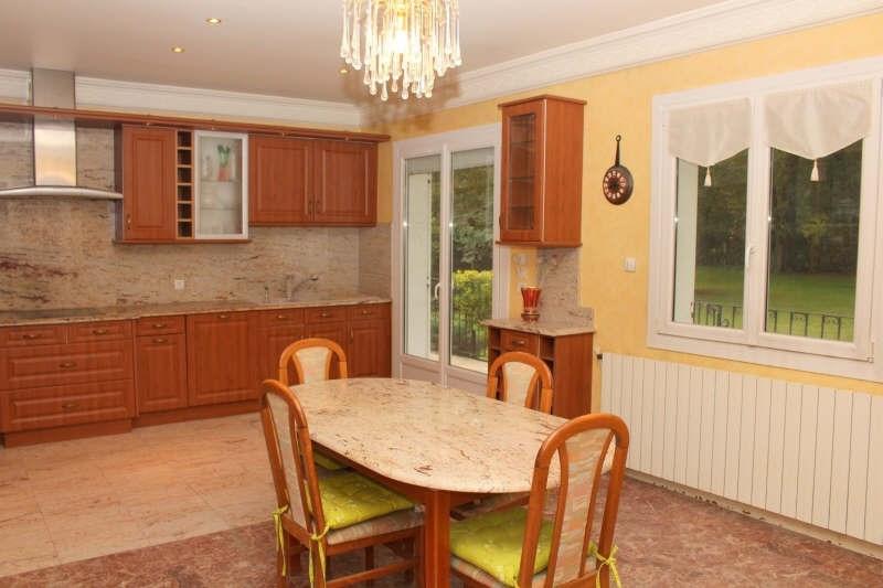 Vente de prestige maison / villa Lamorlaye 990000€ - Photo 3