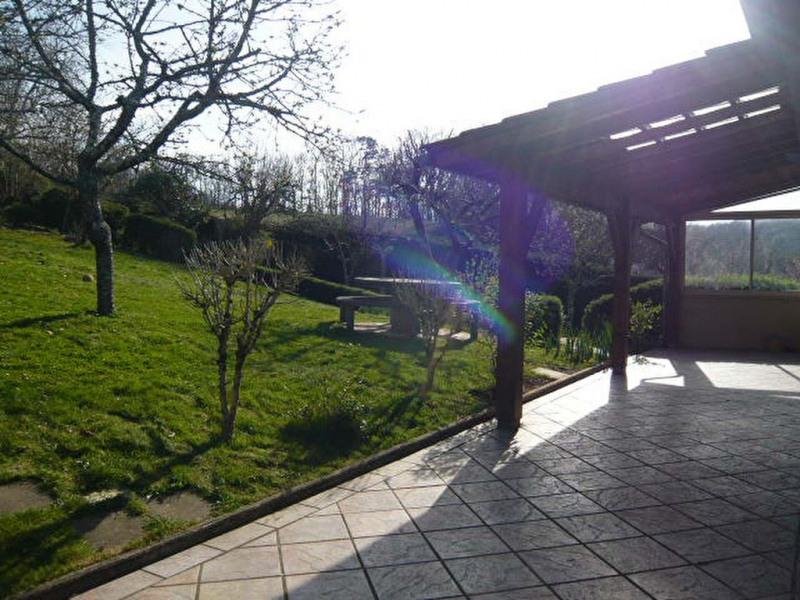 Rental house / villa Chateau l eveque 735€ CC - Picture 4