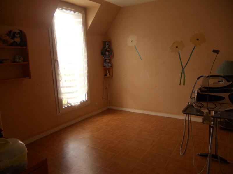 Sale house / villa Garcelles sequeville 149900€ - Picture 5