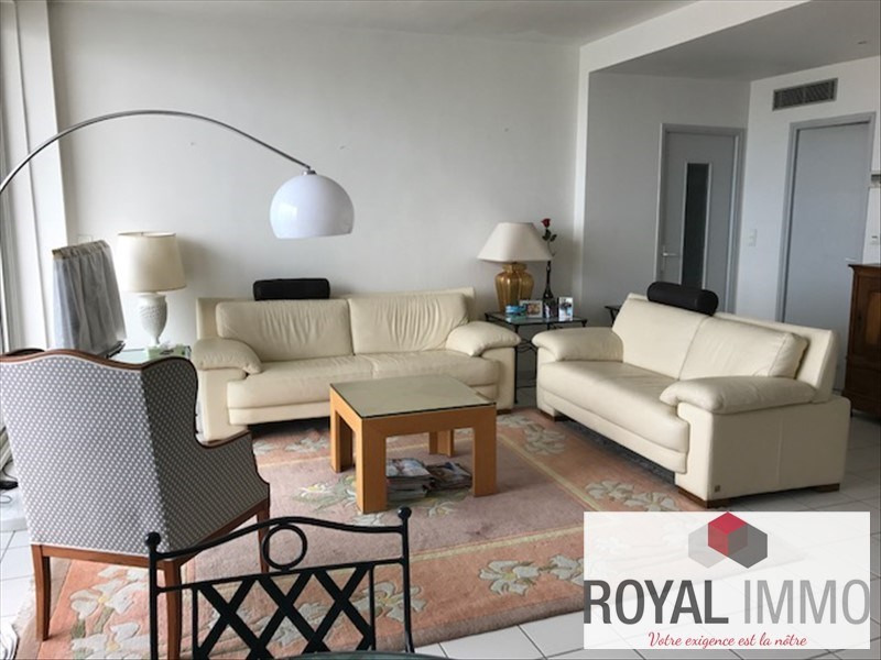 Vente appartement Toulon 365 600€ - Photo 2