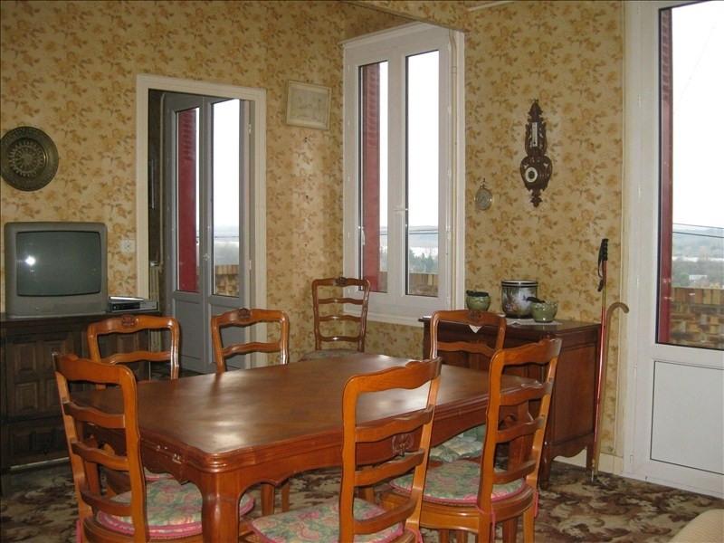 Vente maison / villa Vetheuil 295000€ - Photo 4