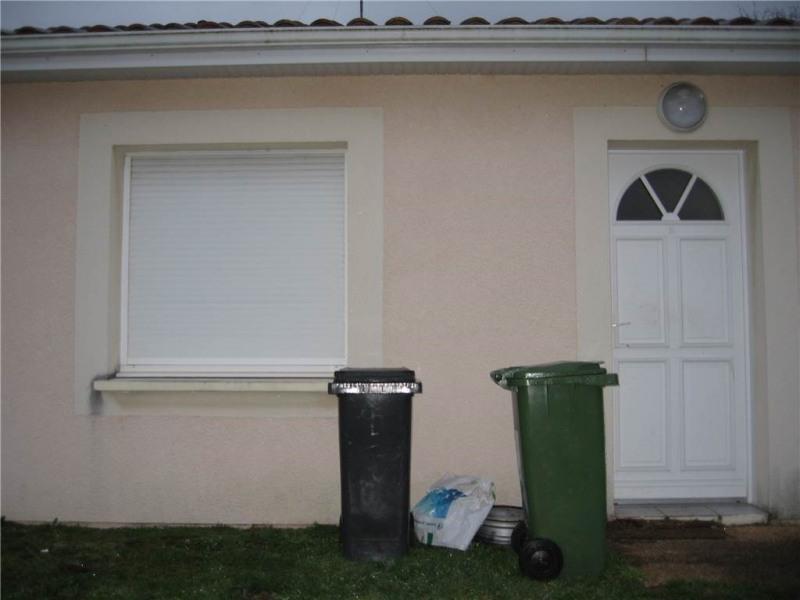 Rental house / villa Saint-medard-en-jalles 647€ CC - Picture 2