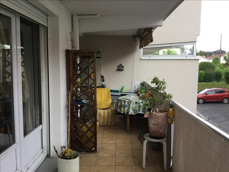 Sale apartment Pau 170 000€ - Picture 4