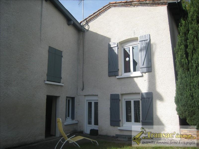 Vente maison / villa Puy guillaume 65400€ - Photo 4