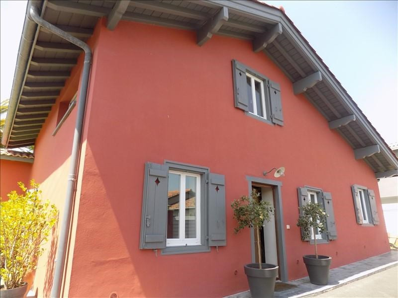 Deluxe sale house / villa Anglet 639000€ - Picture 2