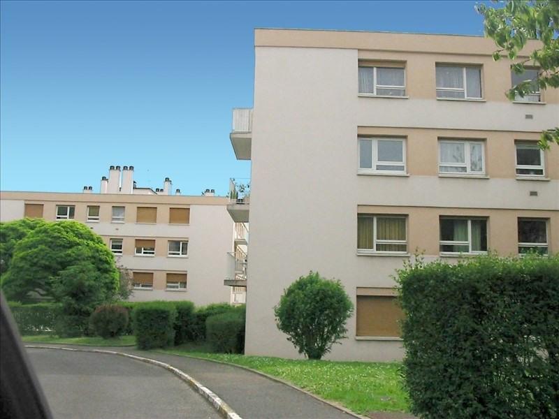 Sale apartment Palaiseau 136500€ - Picture 2