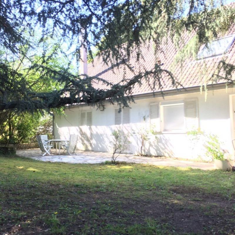 Vente maison / villa Buc 825000€ - Photo 2