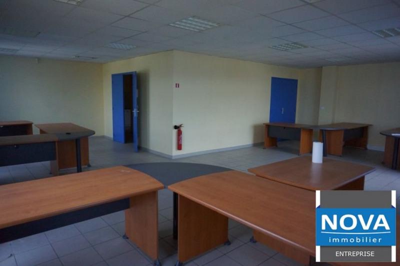 Rental office Villeparisis 1564€ HT/HC - Picture 2