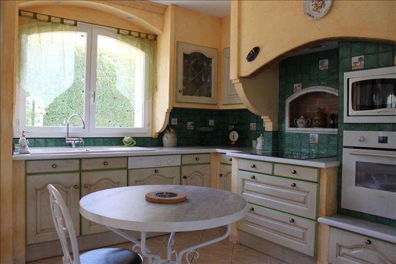 Vendita casa Les côtes-d'arey 416000€ - Fotografia 6