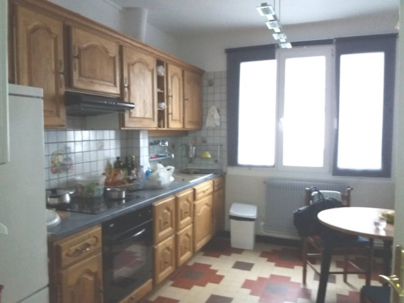 Sale apartment Grenoble 126 000€ - Picture 5