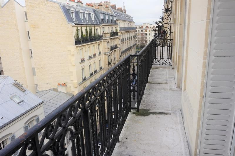 Location appartement Neuilly sur seine 3 350€ CC - Photo 1
