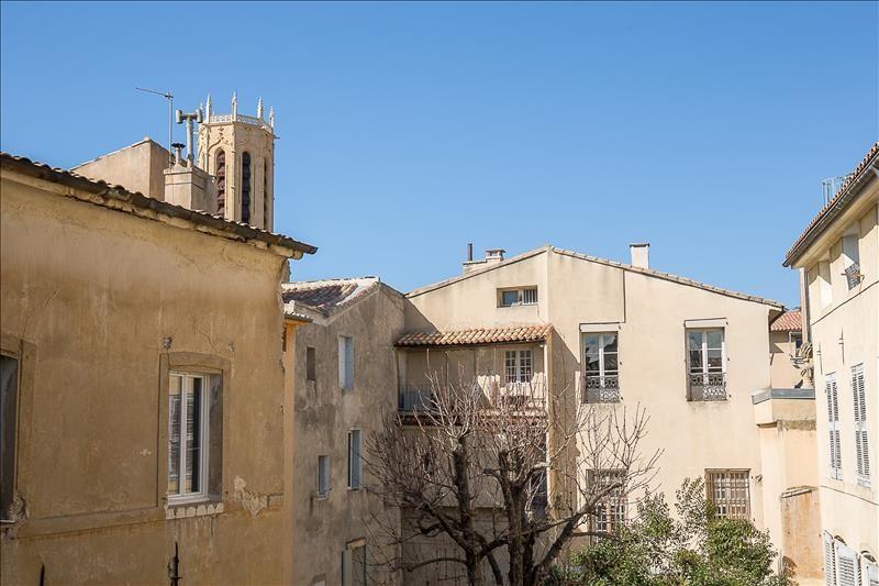 Deluxe sale apartment Aix en provence 595000€ - Picture 3