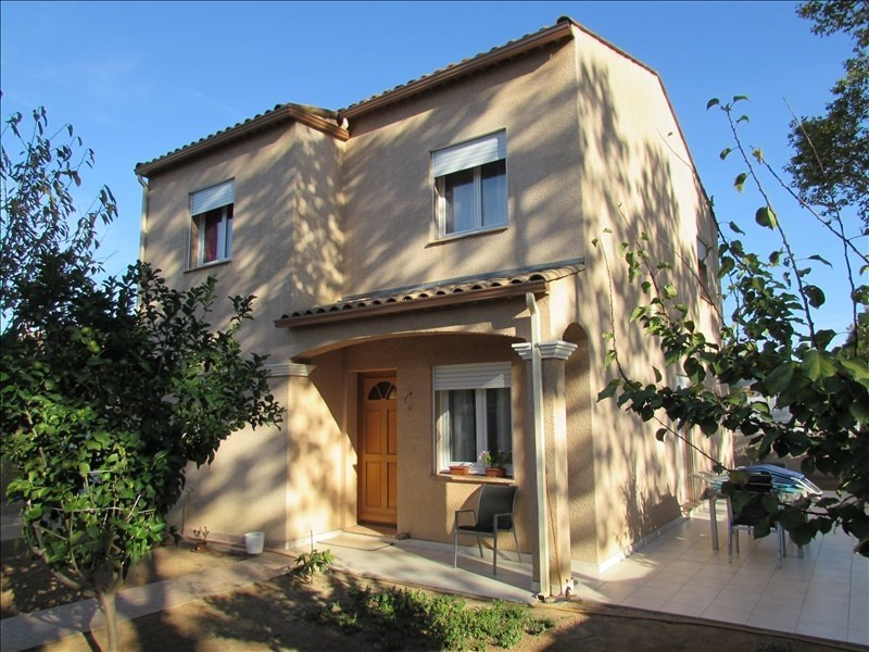Sale house / villa Beziers 233000€ - Picture 1