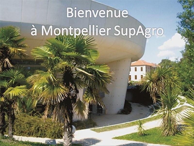 Prodotto dell' investimento appartamento Montpellier 130000€ - Fotografia 6