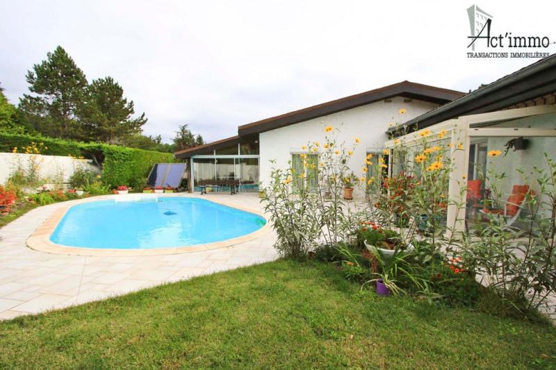 Vente maison / villa Seyssins 560000€ - Photo 1