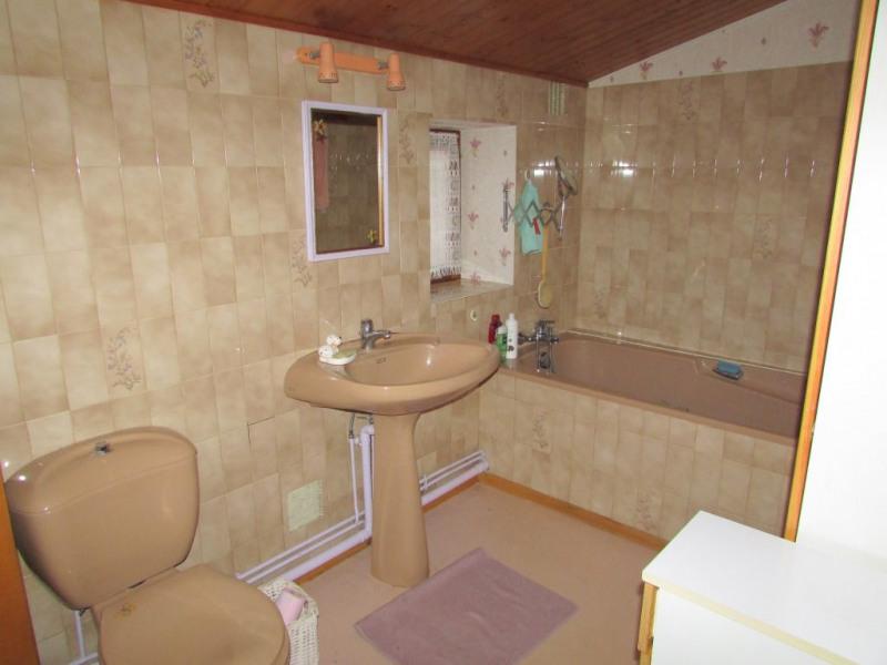 Vente maison / villa Aigre 77000€ - Photo 8