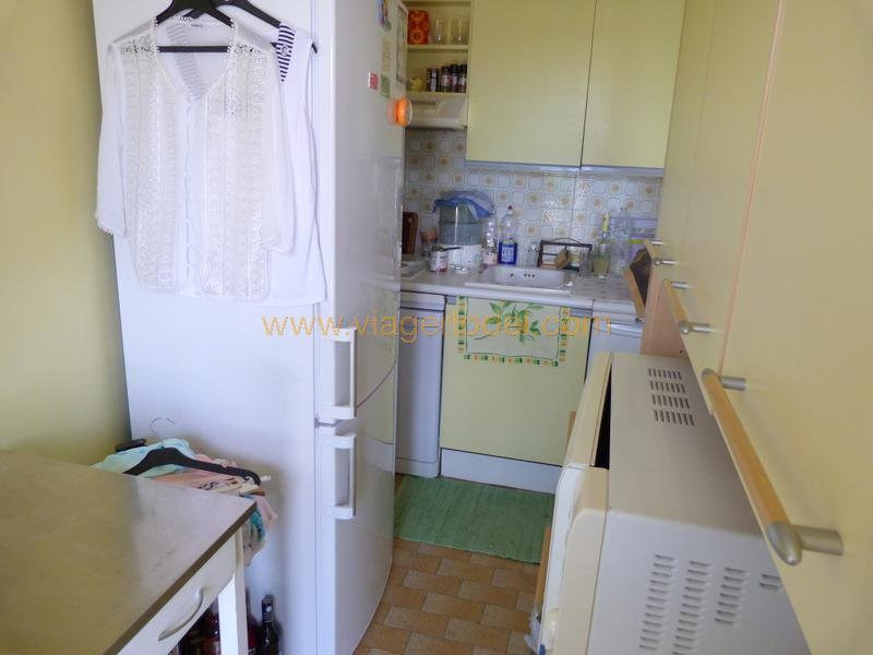 Viager appartement Cannes 72 500€ - Photo 4