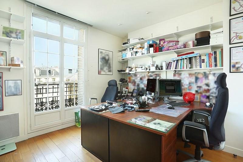 Verkoop van prestige  appartement Paris 3ème 2435000€ - Foto 8