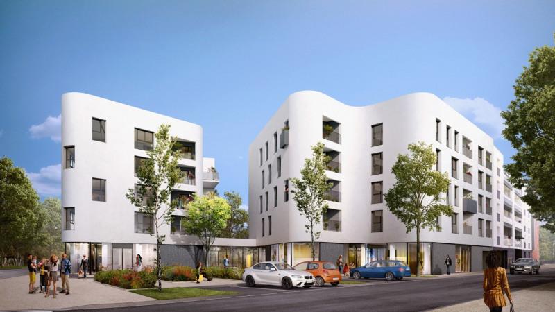 Appartement Decines Charpieu 4 pièce (s) 78.45 m²