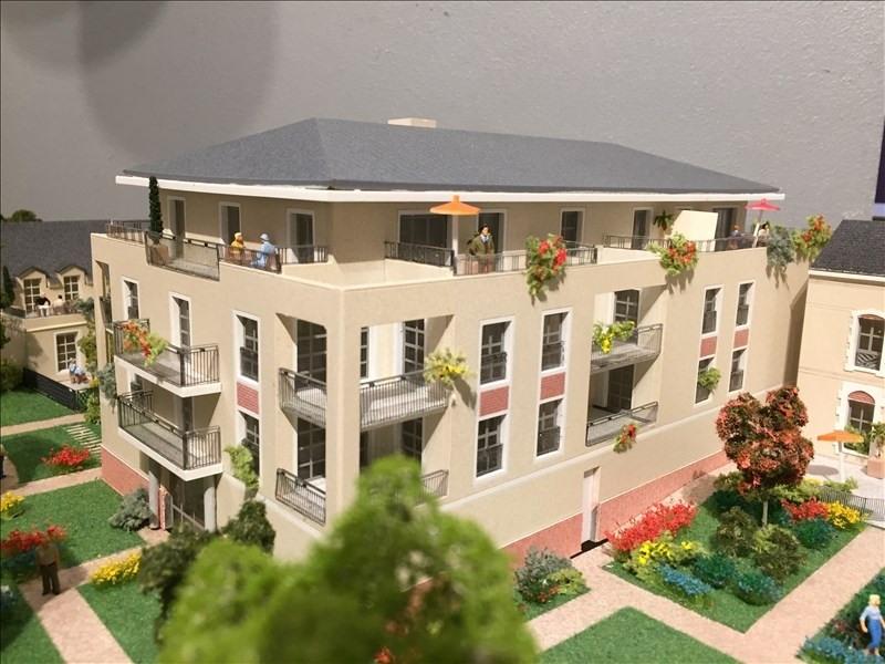 Deluxe sale apartment Vendome 360000€ - Picture 2