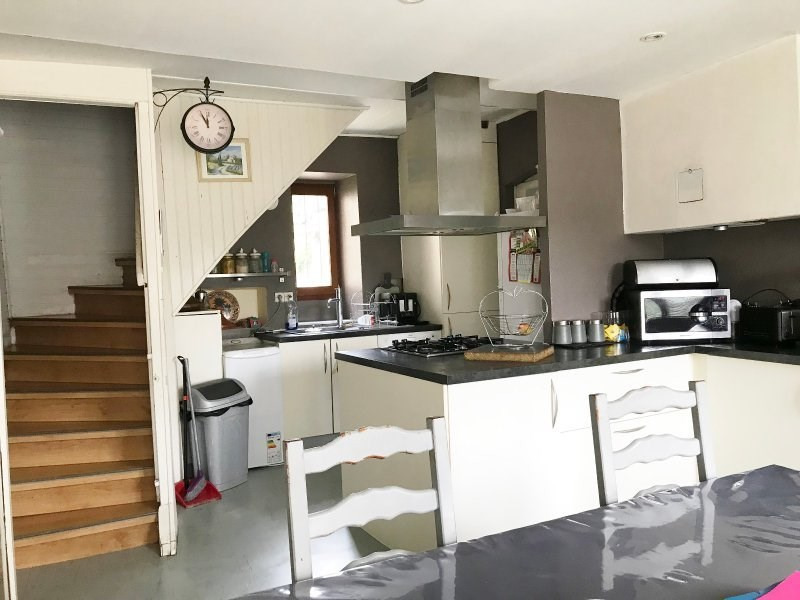 Vente maison / villa La tour du pin 185 000€ - Photo 4