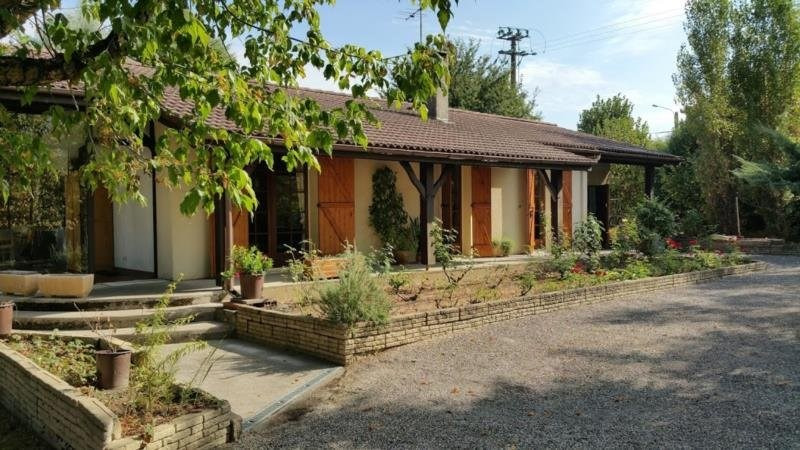 Vente maison / villa Villemur sur tarn 169000€ - Photo 3