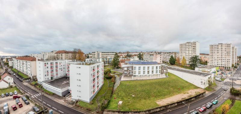 Sale apartment Besancon 85800€ - Picture 9