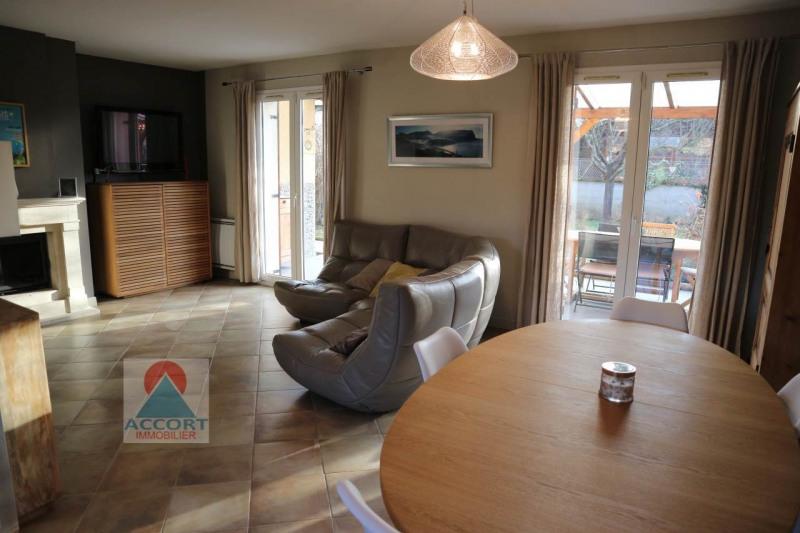 Sale house / villa Vetraz-monthoux 422000€ - Picture 1