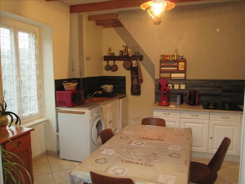 Vente maison / villa Pont de vaux 175500€ - Photo 2