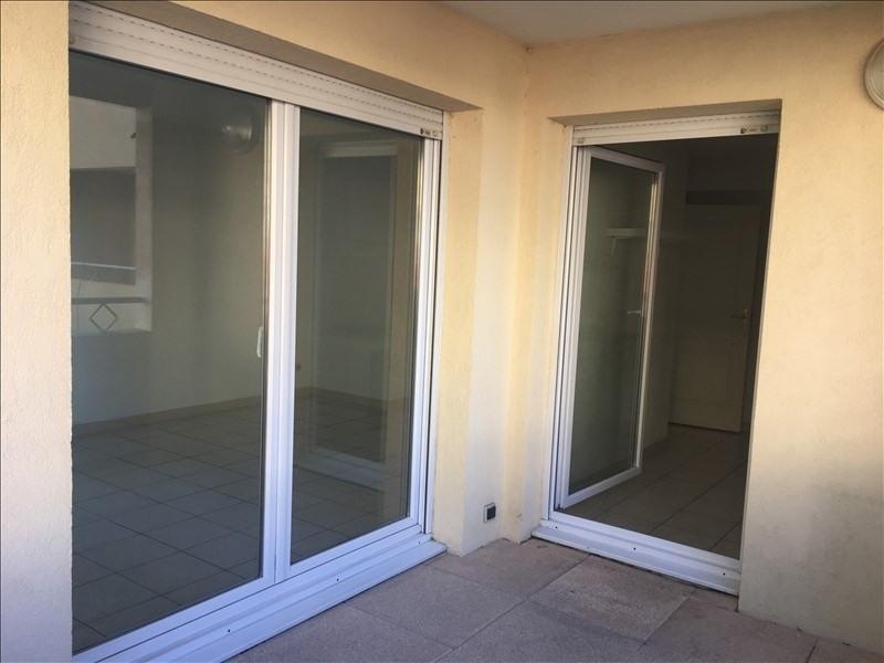 Location appartement Nimes 598€ CC - Photo 2
