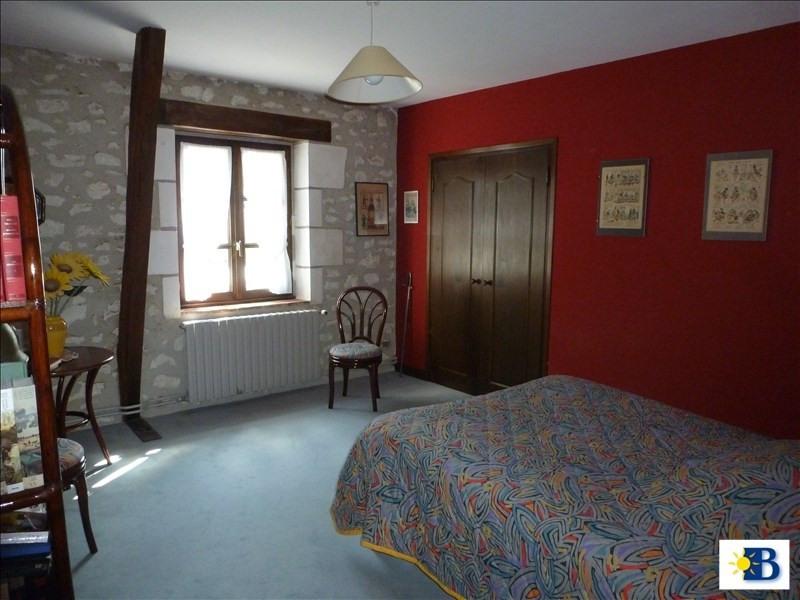 Vente maison / villa Chaumussay 315000€ - Photo 8