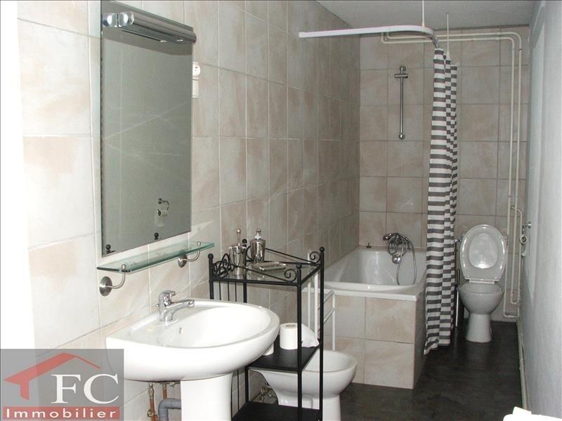 Vente maison / villa Chemille sur deme 355000€ - Photo 5