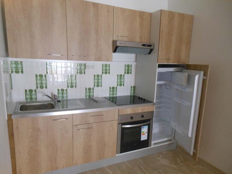 Rental apartment Nimes 550€ CC - Picture 3