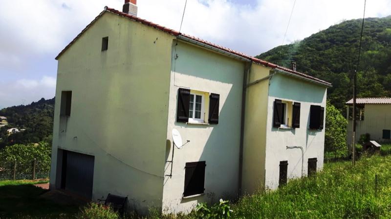 Vente maison / villa Cuttoli-corticchiato 280000€ - Photo 1