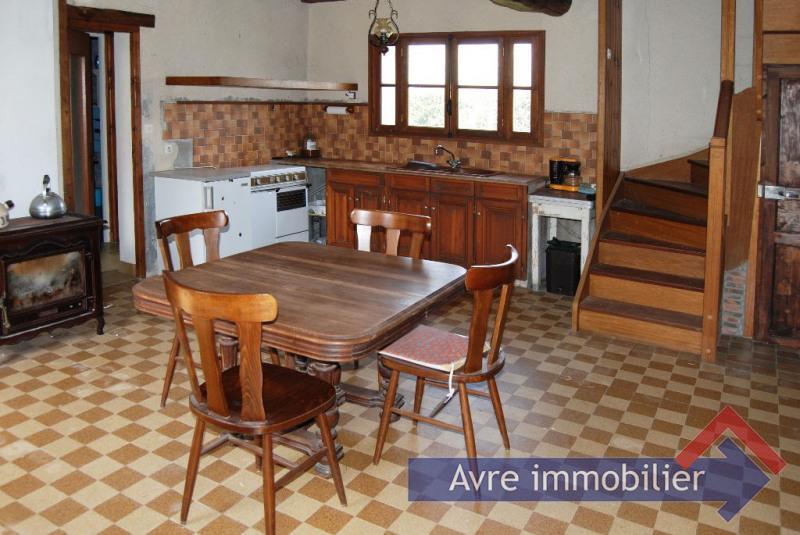 Sale house / villa Verneuil d'avre et d'iton 96000€ - Picture 2