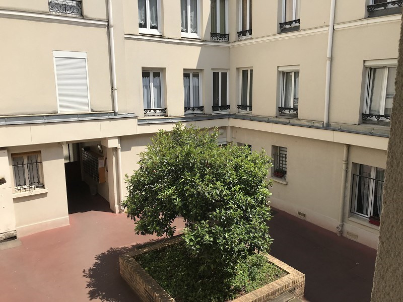 Investment property apartment Paris 12ème 151 200€ - Picture 5