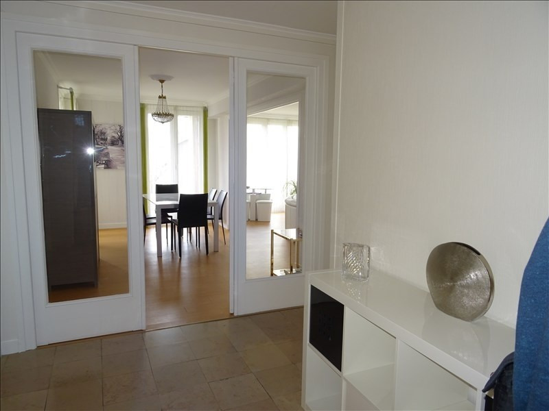 Sale apartment St brieuc 241500€ - Picture 4