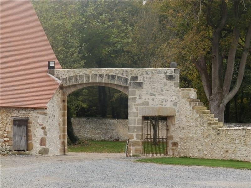 Vente de prestige maison / villa Moulins 890000€ - Photo 7