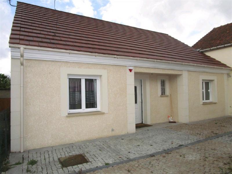 Sale house / villa Taverny 350075€ - Picture 1