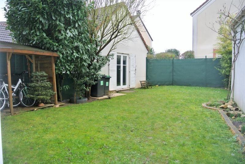 Vente maison / villa Le plessis bouchard 329000€ - Photo 5