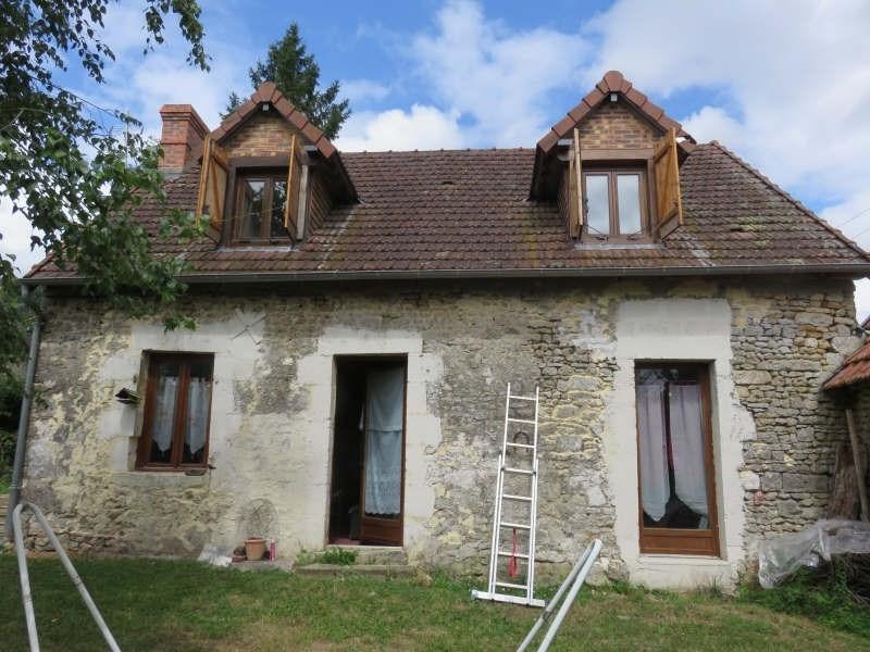 Venta  casa Sees 79500€ - Fotografía 1