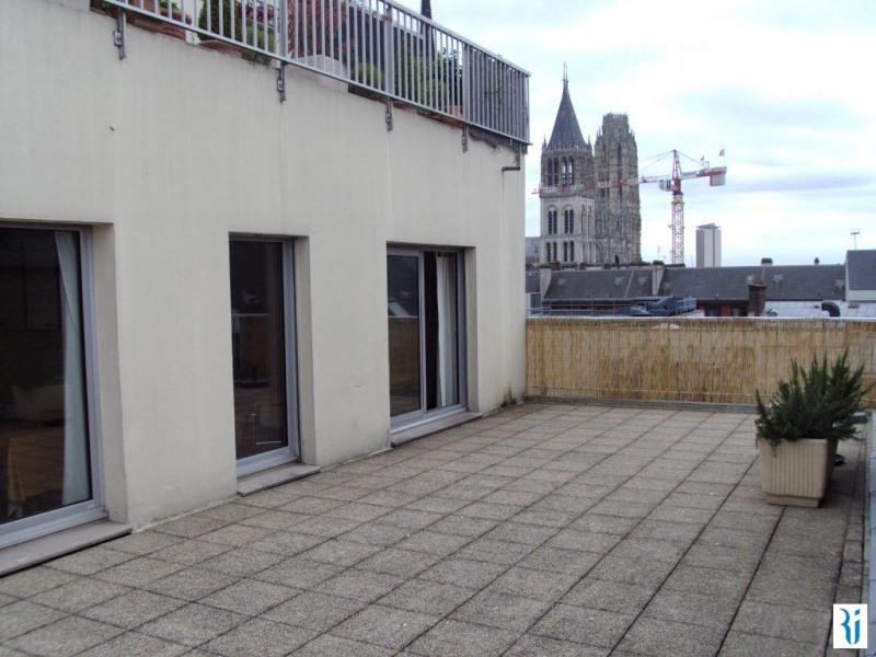 Location appartement Rouen 990€ CC - Photo 1