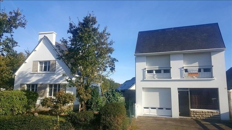 Verkoop  huis Fouesnant 299250€ - Foto 1