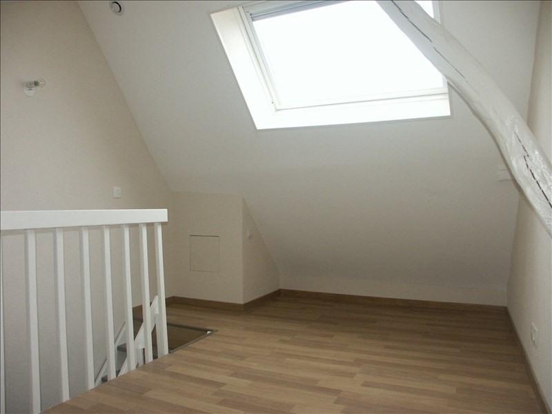 Rental apartment Longjumeau 565€ CC - Picture 3