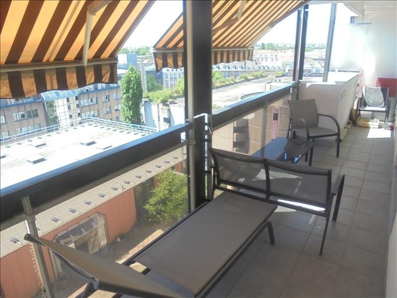 Vente appartement Strasbourg 364000€ - Photo 6