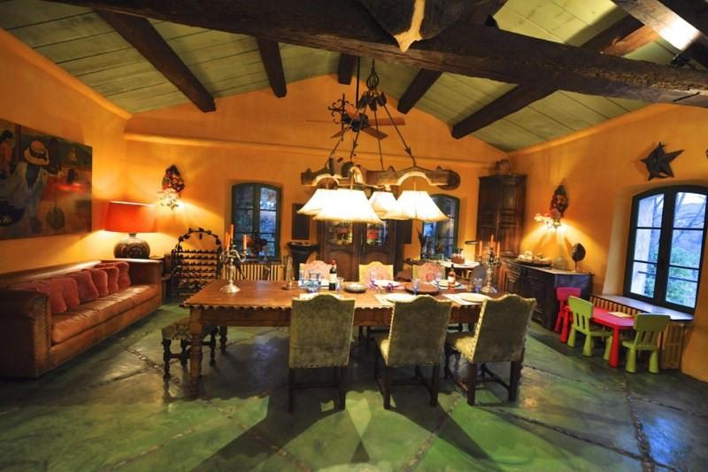 Venta de prestigio  casa Le canton de fayence 1470000€ - Fotografía 19