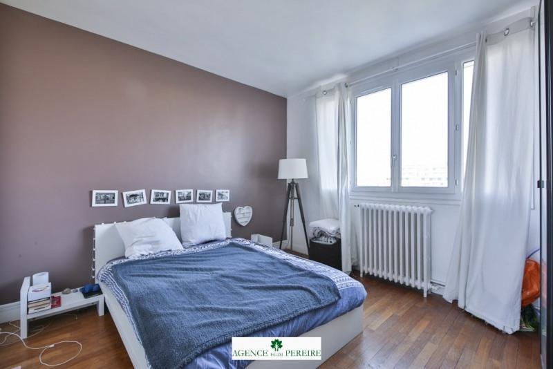 Vente appartement Paris 17ème 435000€ - Photo 5