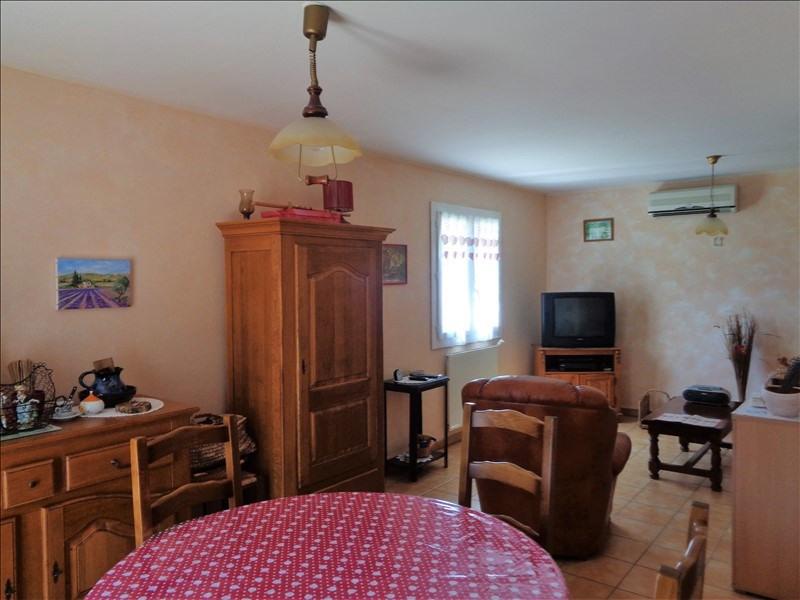 Vente maison / villa Pierrelatte 235000€ - Photo 4